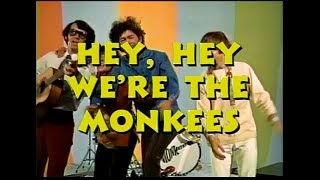 Hey, Hey We're The Monkees Documentary (Extended Re-edited 2020)