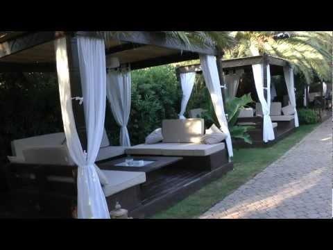 Simius Playa Hotel, Sardinia (Extended version)