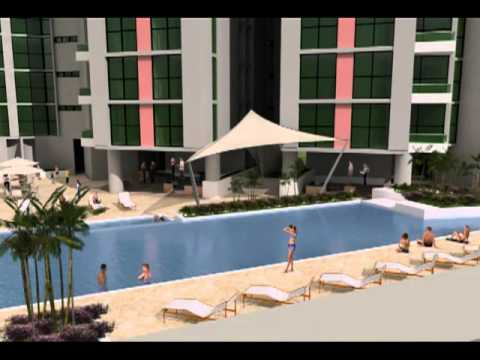 Luxor apartment  in Panama City, Panama