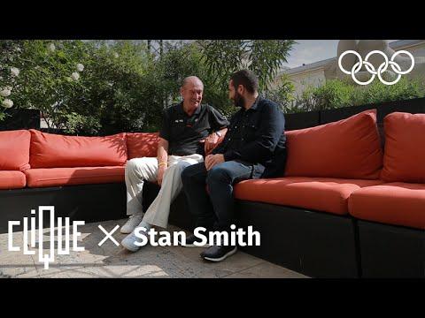 Clique x Stan Smith