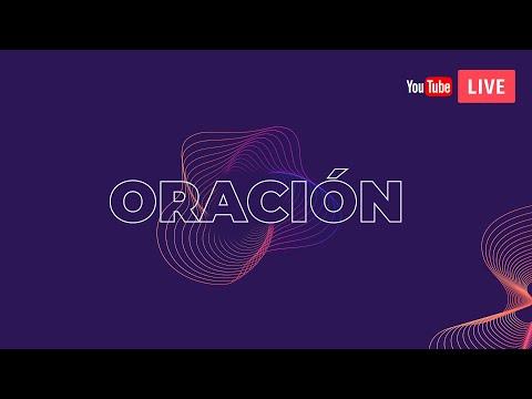 Oración en vivo  - Javier Ríos (SANIDAD, FINANZAS, FAMILIA, PROBLEMAS, TRABAJO, SALVACIÓN)