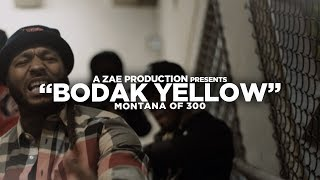 remix Bodak Yellow single