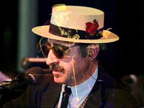Leon Redbone- Ain't Misbehaving (I'm Savin' My Love For You)