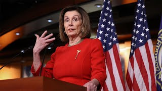 Pelosi Says Stimulus May Need to Include Airlines, Restaurants