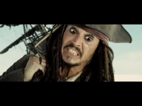 Jack Sparrow - Ai Confini del Mondo