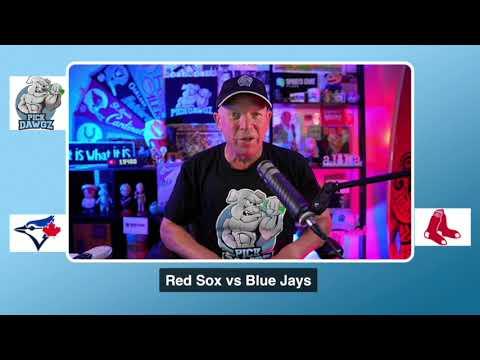 Boston Red Sox vs Toronto Blue Jays Free Pick 9/6/20 MLB Pick and Prediction MLB Tips