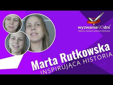 """Marta Rutkowska – """"Nie wiesz, czy rzecz, której się teraz boisz, nie stanie się Twoją pasją."""""""