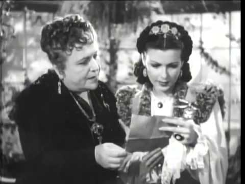 The Son of Monte Cristo (1940) [  Adventure ]  - Cinematheque - Classic Movies Channel