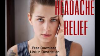 Headache Relief Hypnosis | ASMR | Migraine Pain | Relaxation