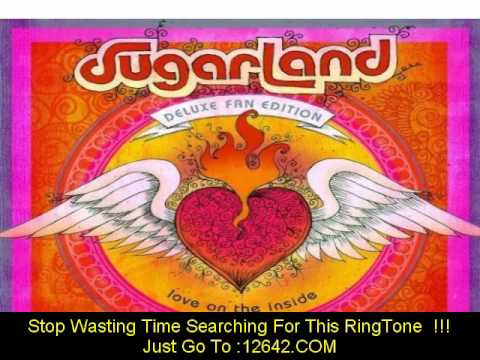 Sugarland- It Happens