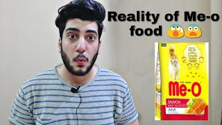 Me-O cat food problems and why it is bad for cats | best cat food for cats | in urdu and hindi|