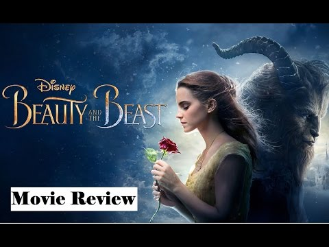 Beauty and the Beast 3D (2017) Movie Review