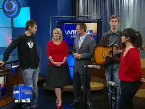 Man on Wire performs - WINK6 Music Walk Feature