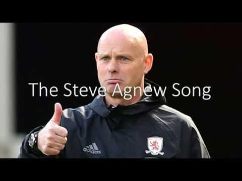 The Steve Agnew Song