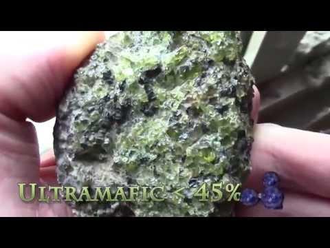 28) Intrusive Igneous Rocks