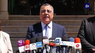 فلسطين.. ارتفاع إصابات كورونا يدفع نحو مزيد من الإجراءات الوقائية (15/4/2020)