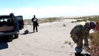 Охота на уток видео в Казахстане