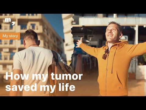 How My Tumor Saved My Life | My Journey to Becoming a Business Buddha