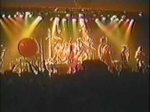 X (X JAPAN) - 20th Century Boy (Osaka AM Hall 1989)