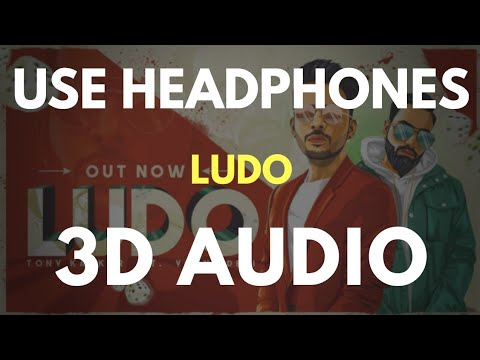 LUDO (3D AUDIO) | Virtual 3D Audio