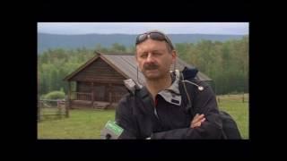 Историк из Франции снимает документальный фильм про Озерлаг в Братске