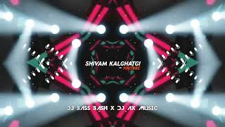 KHELTANA RANG BAI HOLI CHA REMIX BY DJ AX × BASS BASH× DJ GN | UNRELEASED 🔥