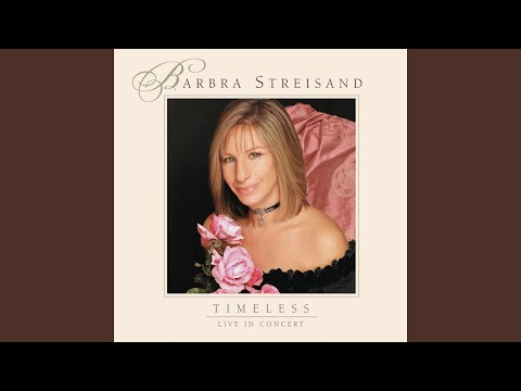 I'm The Greatest Star/Second Hand Rose/Don't Rain On My Parade (Medley) (Live) mp3