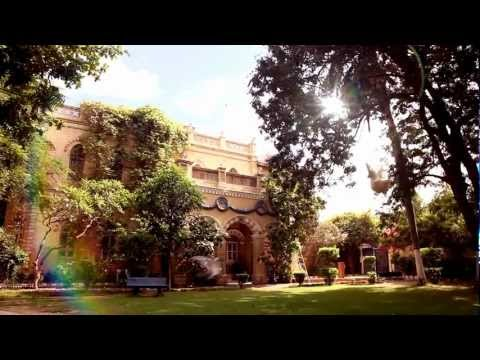 Bay View College - Karachi.