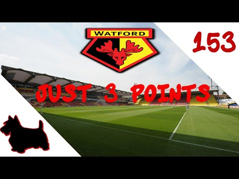 Football Manager 2015 UNEMPLOYED 153 JUST 3 POINTS ScottDogGaming HD
