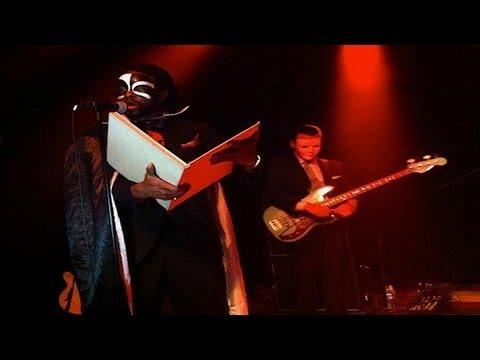 Adrian Younge Presents Venice Dawn Live @ Terminal West (Atlanta, GA)