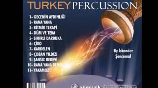 Turkey Percussion - Çoban Yıldızı