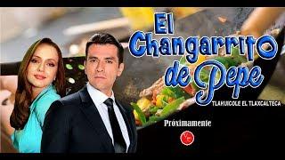 Jorge Salinas regresa a las telenovelas con El Changarrito De Pepe a lado de Gabriela Spanic 2019