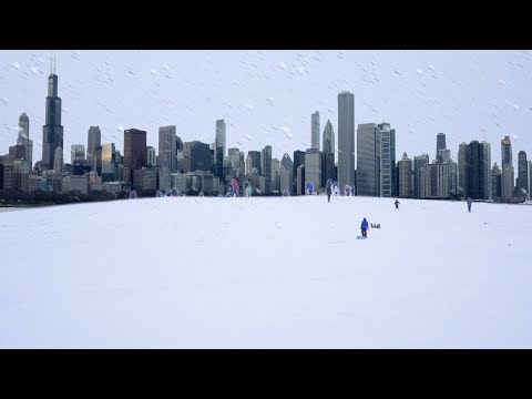 The Worst Winters in Chicago Mp3