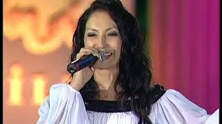 Nasiba Abdullaeva - Evlerinin Lambalari Yaniyor (in Antalya)