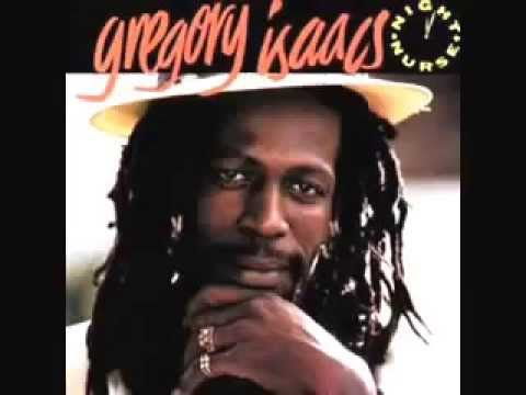GREGORY ISAACS  NIGHT NURSE FULL ALBUM