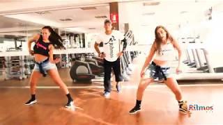 Major Lazer - Sua Cara (feat. Anitta Pabllo Vittar) (Official Music Video)