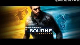 The Bourne Conspiracy Soundtrack 11 Falling Paul Oakenfold