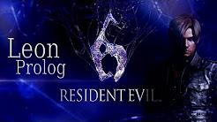 Let's Play Resident Evil 6
