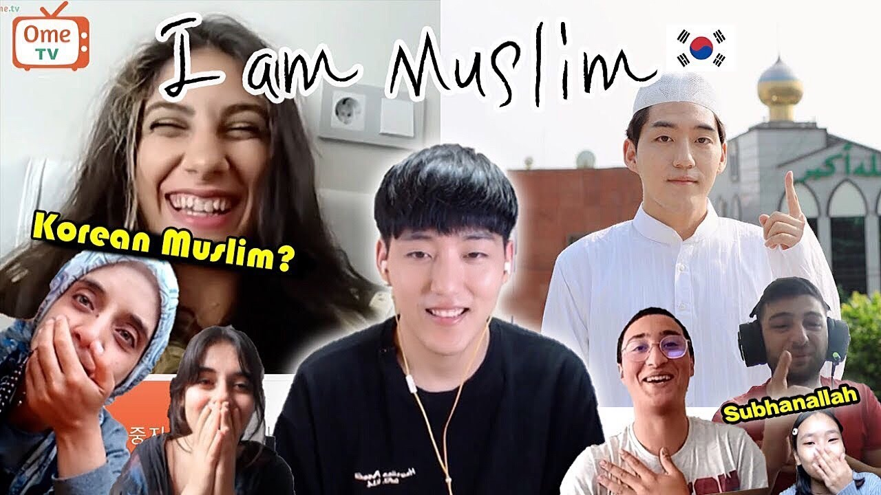 What if I say I am Muslim? | OME.TV