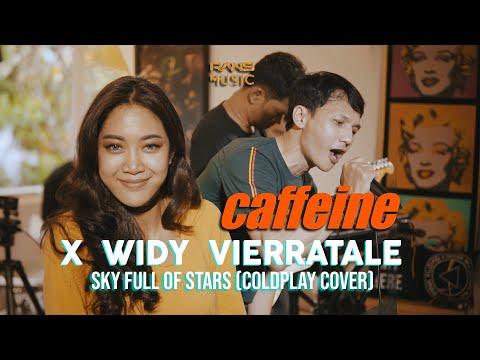 Caffeine & Widy Vierratale Keren Banget Bawain Lagu Coldplay