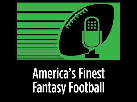 America's Finest Fantasy Football : Week 4 | San Diego Union-Tribune Podcast