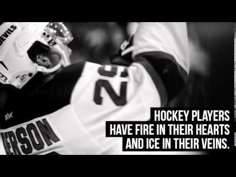 Motivational Quotes For Athletes – Hockey Motivation Video (Inspirational Quotes)