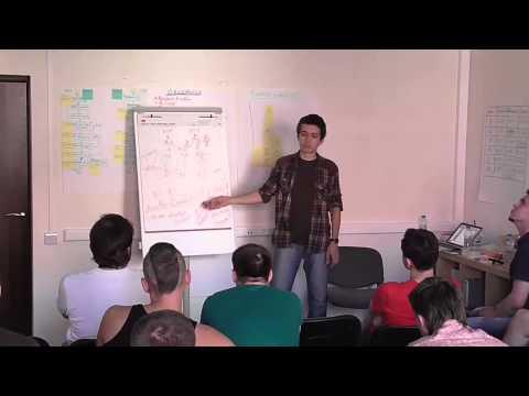 [EngineeringKitchen 2015.06] Петр Сальников: От ручного труда к полной автоматизации