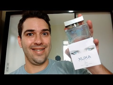 Perfume Xuxa Meneghel Jequiti Youtube