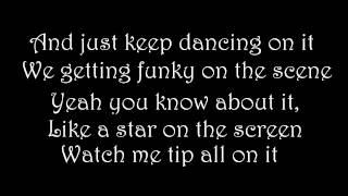 [Unfinished] Janelle Monáe - Tightrope (ft. Big Boi) Lyric Video