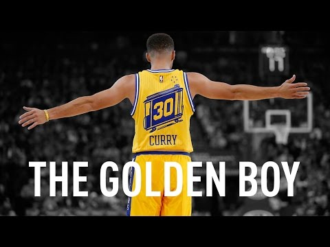 Stephen Curry Mix - The Golden Boy