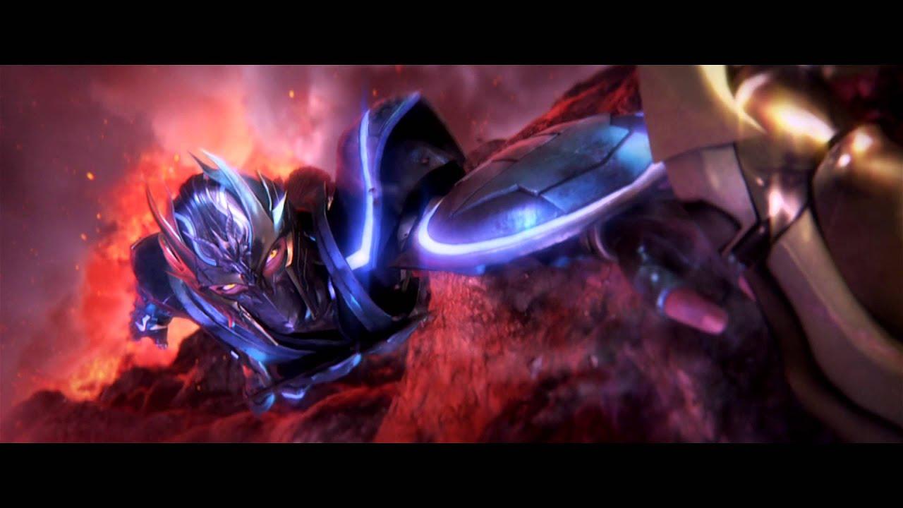 Saint Seiya: Legend of Sanctuary CG Film's 2nd Trailer, New