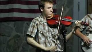 Nicky Sanders - Alabama Jubilee - Steep Canyon Rangers