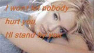 Carrie Underwood- I