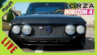 Forza Horizon 4 LIVE #47 - Tavaszi események + megint egy új Aston Martin!